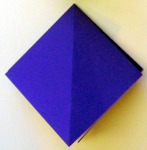 How to Make an Origami Bird Base: 13 Steps (with Pictures) | 150x147