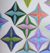 Make An Origami Christmas Star Ornament - Essortment Articles