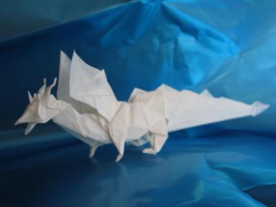 Gilgado Dragon Heart